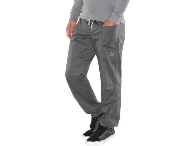 La Sportiva M's Sandstone Pants Carbon